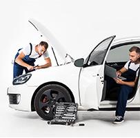 Professionelle-Fahrzeugbesichtigung-vor-Ort